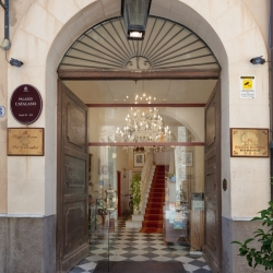 Bed And Breakfast Al Piazza Marina
